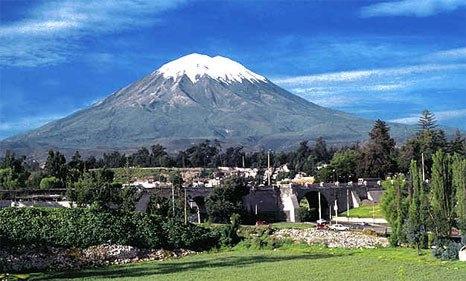 Peru Trip Update